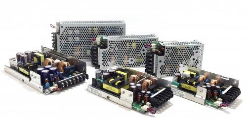 A&C Solutions ist Alleinvertriebshändler rauscharmer Daitron-Netzteile in den Benelux-Ländern