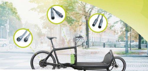Werfen Sie einen Blick in unsere neue E-Mobility-Broschüre