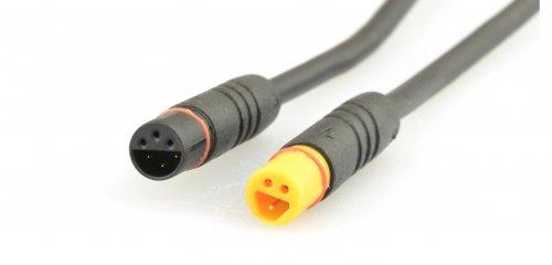 Higo erweitert erfolgreiches 6-mm-Design mit 3-poligem Smiley-Stecker