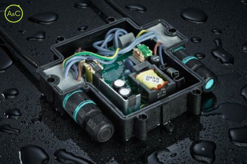 Techno Launches Readymade Ip68 Junction Box For Ground