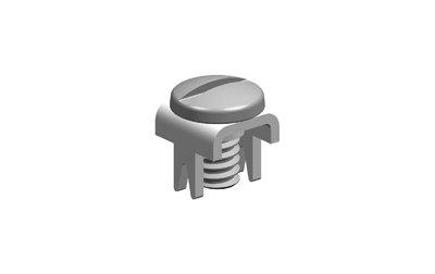 Screw Terminals / Binding Posts
