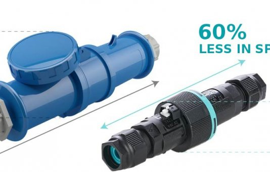 POPULAR TECHNO IP68 CONNECTOR RANGE FOR HEAVY DUTY ENVIRONMENTS EXPANDS FURTHER