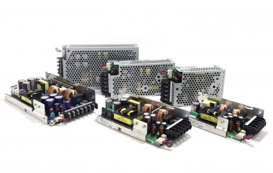 A&C Solutions is the exclusive distributor of Daitron low-noise power supplies in the Benelux