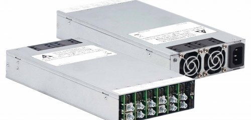 Configurable power supplies from Delta for medical and industrial applications