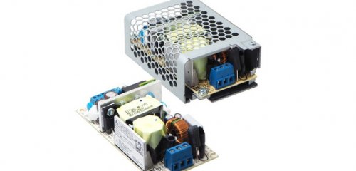"""Delta PJU series with integrated DC-UPS function in 2"""" x 4"""" footprint"""