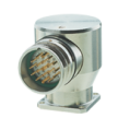 Stainless steel connectors for food processing & packaging industry