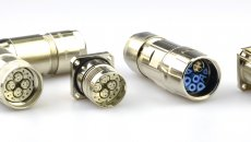 Quick data transmission and high power processing with new Hummel M23 hybrid connector