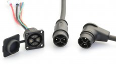 Higo launches complete range of battery connectors for 48V systems