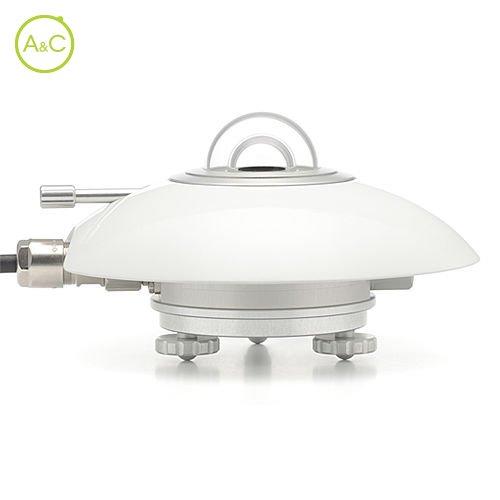A c solutions connecteurs ip69k pour capteurs de chaleur for Capteur de chaleur