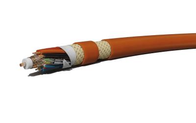 Câbles spéciaux & hybrides