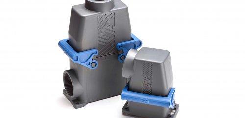 Le boîtier en plastique T-Type Hygienic représente la solution ultime en matière d'hygiène pour l'industrie agroalimentaire à un coût attractif