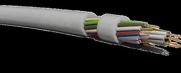 Câbles pour l'Automatisation