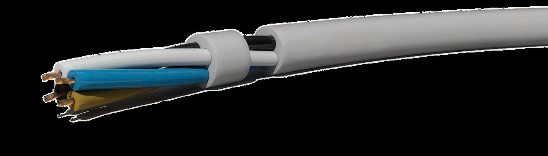 UL kabels