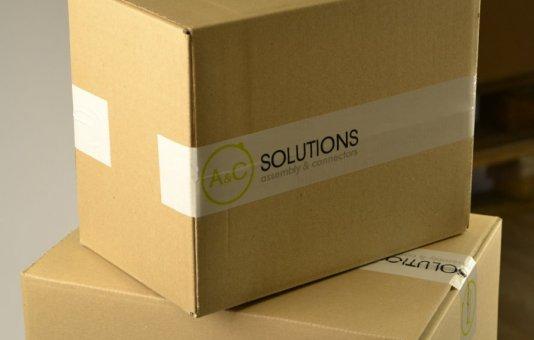 Logistieke dienstverlening op maat