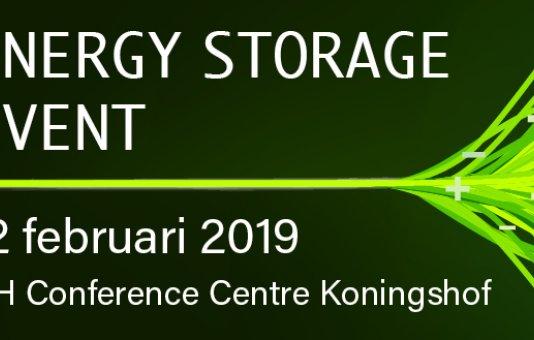 Introductie Battmaster® tijdens het Energy Storage event