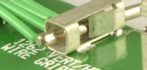 Zierick's wire gripper, als kwaliteit en betrouwbaarheid primeren