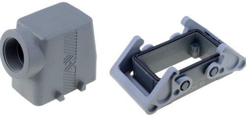 Lichtgewicht alternatieven voor metalen behuizingen in ruwe omgevingen