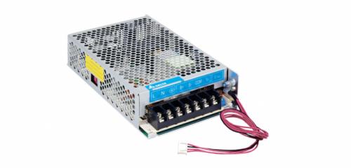 nieuwe PMU serie met DC-UPS voor beveiligings- en toegangscontrolesystemen