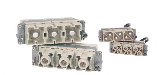Nu ook Ilme modulaire inserts tot 200A