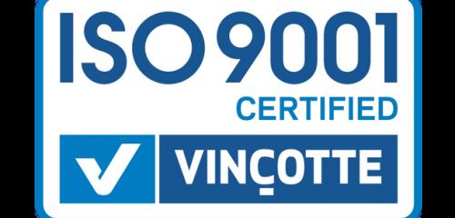 Succesvolle ISO 9001 hercertificeringsaudit