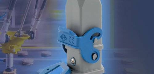 ILME breidt Hygienic serie uit met compacte CKH behuizing voor F&B applicaties