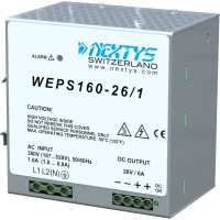 WEPS160-26