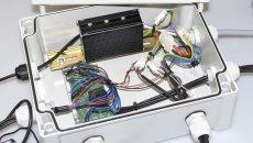 Daag ons uit met speciale e-bike kabelsets en connector oplossingen op maat