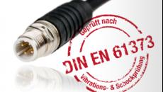 Provertha M12 D-code goedgekeurd volgens DIN normen