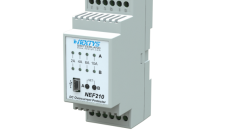Selectief afzekeren van verschillende stroomkringen met de nieuwe NEF 210