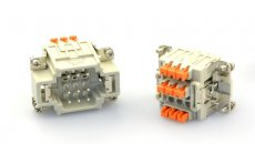Ilme high density SQUICH® inserts met 70% meer verbindingen