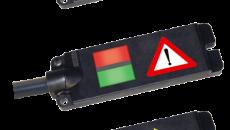 Shield's electronische verdeeldozen nu ook beschikbaar met lichtgevende informatie