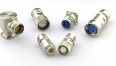 Hummel's IP67/IP69 RVS connectoren tonen F&B industrie een sterk staaltje werk