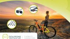 Neem een kijkje in onze nieuwe E-mobility brochure