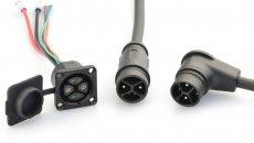 Higo introduceert een complete reeks batterijconnectoren voor 48V systemen