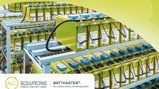 Draadloos BMS Battmaster® verzekert uw uptime level