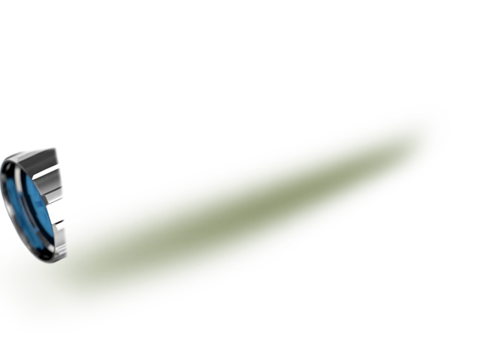 Connector bottom